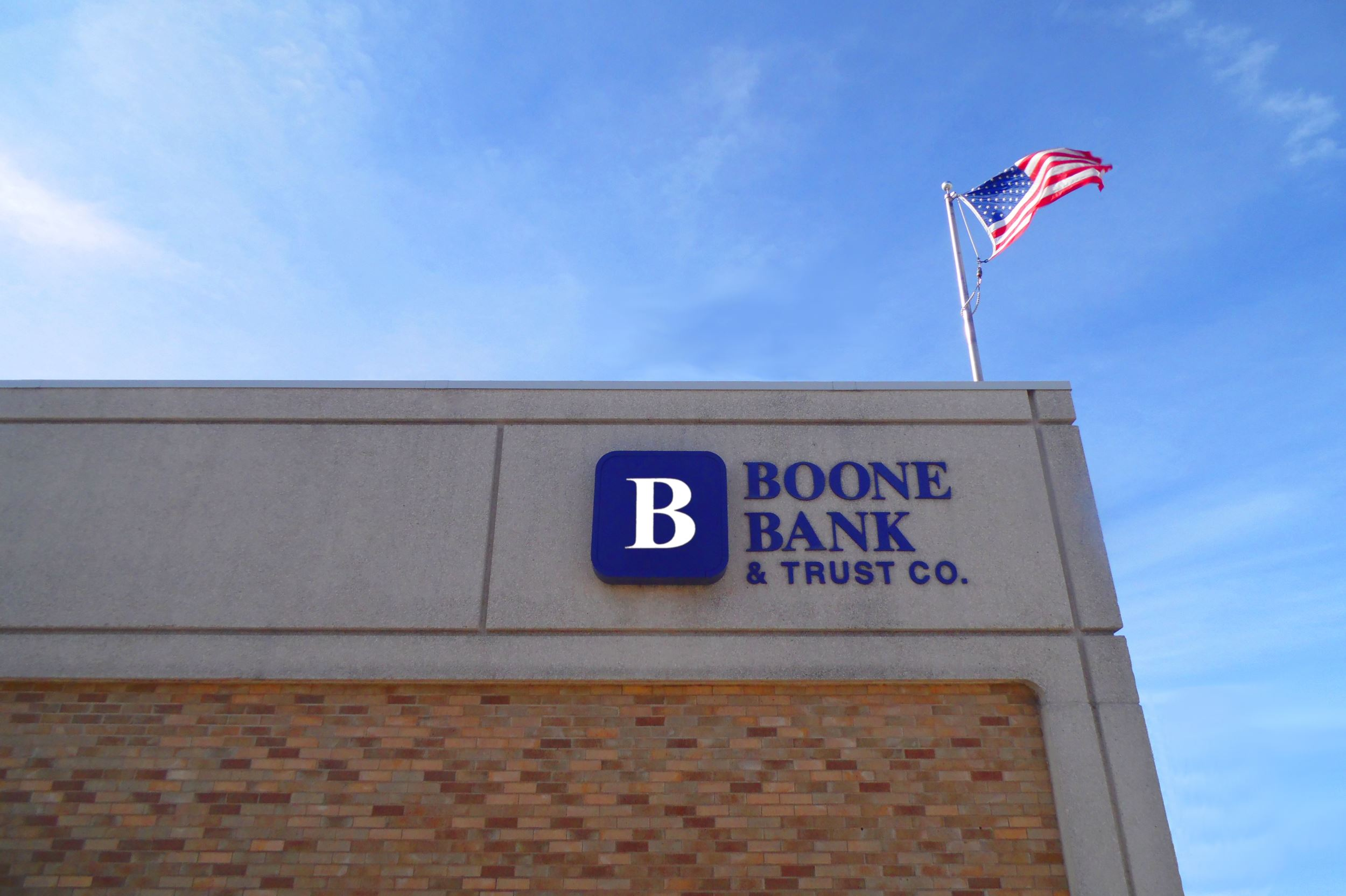 Boone Bank Trust Co